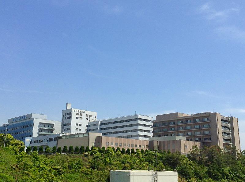 福山市民病院納入事例